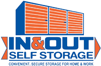 In & Out Storage - Pleasant View