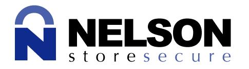 Nelson StoreSecure - Scranton