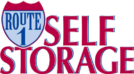 Route 1 Self Storage - Laurel