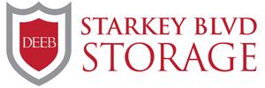 Starkey Blvd Storage