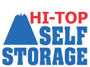 Deerfield Storage logo