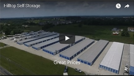 Great Prices at Hi-Top Self Storage